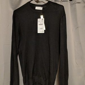 Zara premium cotton lightweight sweater